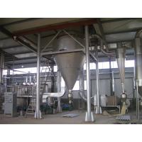 Wholesale Chemical industrial spray dryer machine 1600 × 8900mm dimension 8.5kw from china suppliers