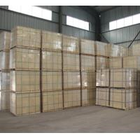 Quality 65% High Alumina Refractory Brick , Size Customized Lightweight Fire Brick for sale