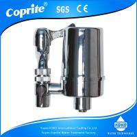 Wholesale Chromed Water Tap Filter For Bathtub Faucet Universal Fittings Included from china suppliers