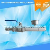 Wholesale IPX6 Jet Nozzle of Diameter 12,5 mm from china suppliers