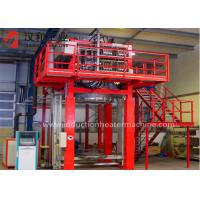 Wholesale Heat Resistant Material Vacuum Graphitizing Furnace 250*230*500mm from china suppliers