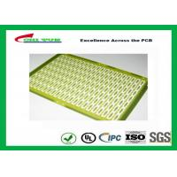 Wholesale UPS Printed circuit board FR4 Lead Free HASL PCB Single Sided from china suppliers
