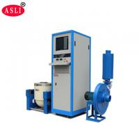 Buy cheap Horizontal + Vertical Vibration High Frequency Vibration Test Bench from wholesalers