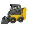 Buy cheap New technology wheel skid steer loader SL70 capacity 700kg, mechanical  control, Xinchai 490BPG engine (50hp), bucket 0. from wholesalers
