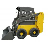 Buy cheap powerful wheel skid steer loader SL70 capacity 700kg, mechanical  control, Xinchai 490BPG engine (50hp), bucket 0.3m3 from wholesalers