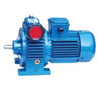 Wholesale UD MB Planet Stepless Speed Reducer / CVT Automatic Transmission / Gearbox from china suppliers
