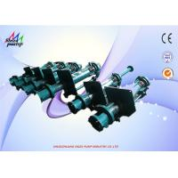 China 200SV - SP Submerged Vertical Turbine Centrifugal Pump For  Waste Water Handling on sale