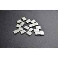 Quality AgWC Tungston Carbide Silver Alloy Contacts Sheet For Medium And High Voltage Appliance for sale