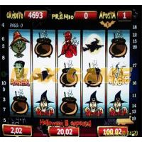 Buy cheap Halloween Gambling Board from wholesalers