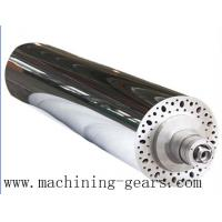 Wholesale Acid Pickling G2.5 Industrial Steel Rollers Max. 50,000kg Loading Capacity from china suppliers