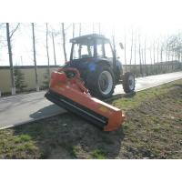 Wholesale hydraulic lift lawn mower from china suppliers