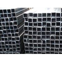 Wholesale Carbon Welded Square Steel Pipe EN 10219 S275 S355 Cold Rolled Mild from china suppliers