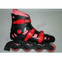 Wholesale Hard Shell Plastic Inline Roller Skates for Boys And Girls Sports Equipment from china suppliers