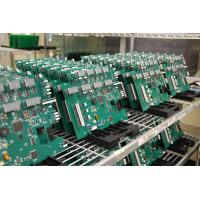 Wholesale FR4 Material SMT PCB Assembly Green Solder Mask White Silkscreen from china suppliers