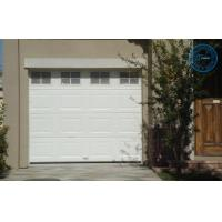 Wholesale Tilt Up Industrial Electric Garage Doors Steel-foam-steel In Contemporary from china suppliers