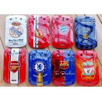 Wholesale Colorful PVC Football Club Blackberry Protective Case for 9900/9930/9700/9360 from china suppliers