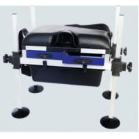 Wholesale Aluminum Adjustable Powder Coated Fishing Seat Boxes STBX014 from china suppliers