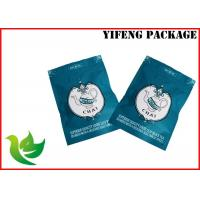 Wholesale Safety Food Grade Aluminum Foil Bag For Packing Seeds , Coffee Tea Packaging Bag from china suppliers