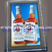 Wholesale Crystal Slim LED Light Box from china suppliers