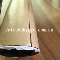 Wholesale Hot Melt High Density Sealant Roofing Tape Waterproof Butyl Rubber Adhesive from china suppliers
