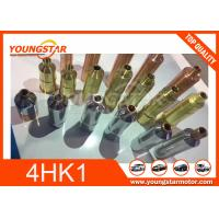 Wholesale Injector Sleeve Automobile Engine Parts ISUZU 4HK1 6HK1 8-976006661 8-97606661-0 8-97602301-1 from china suppliers