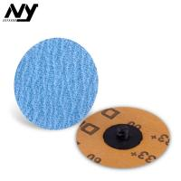Wholesale Coarse Roloc Sanding Disc 2 Inch , 36# ~ 240# Locking 3m 50 Grit Roloc Disc from china suppliers