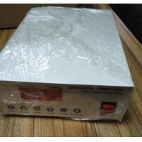 Wholesale 300 W Low Power Piezoelectric Digital Ultrasonic Generator with Remoted Control from china suppliers