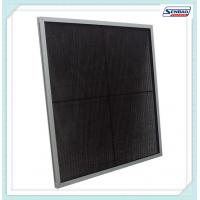 Wholesale Aluminum Air Conditioner Air Filters Nylon / Metal Mesh Panel G3 G4 Washable from china suppliers