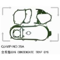Wholesale Condensate Trap (GY125) from china suppliers
