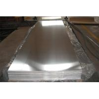 Wholesale Construction Aluminum Alloy Sheet 0.18 - 200mm Mirror Finish Aluminum Sheet Decorative from china suppliers