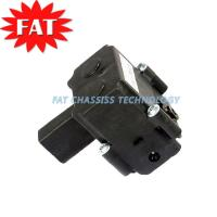 Wholesale Original Standard X5 E70 37226775479 Air suspension compressor Solenoid valve blcok for BMW from china suppliers