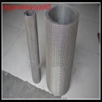 Wholesale Stainless Steel Wire Mesh/steel Mesh/metal  Mesh /stainless steel woven wire mesh/hardware cloth/wire cloth from china suppliers