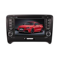 Wholesale 1080P 7 inch 2006-2011 AUDI TT dvd player Car Multimedia Navigation System from china suppliers