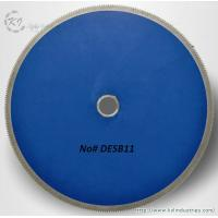 Wholesale Electroplated Cutting Blades with Teeth - DESB11 from china suppliers
