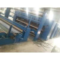Wholesale 3000mm Automatic Quilt Making Equipment Waste Felt Products 380V 50HZ from china suppliers