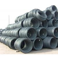 Wholesale Building Redrawing / Cold Heading Wire Rod Steel  Fire Resistance Q195 Q235 from china suppliers
