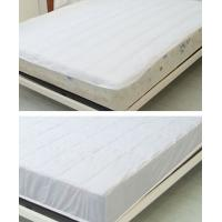 Wholesale 30% duck down hotel mattress pad from china suppliers