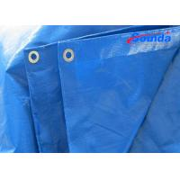 Wholesale Truck Covering HDPE Tarpaulins for Solvent ink Printing Outdoor Weather Resistance from china suppliers