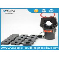 Wholesale 13T Split Unit Besiege Pressure Hydraulic Crimping Tools FYQ-500 For Power Construction from china suppliers