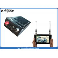 Wholesale HDMI & HD - SDI Wireless Video Transmitter Receiver 1500mW Small Drone Video Transmission from china suppliers
