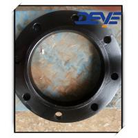 Wholesale Cast Steel  flanges slip on standard dimension ANSI CL150 from china suppliers