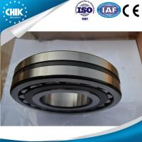 Wholesale Z1V1 / Z2V2 / Z3V3 Low Vibration Spherical roller bearings Double row 23026 from china suppliers
