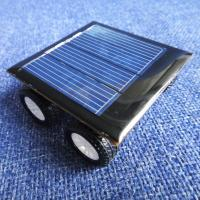 Wholesale 2013 mini solar power toy car from china suppliers