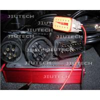 Buy cheap Full Set Cummins Insite Inline5 + laptop + Calterm For Excavator Scanner from wholesalers