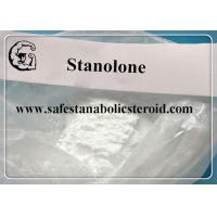 Wholesale Stanolone / Androstanolone Raw Steroid Powders for muscle mass and strength CAS 521-18-6 from china suppliers
