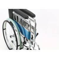 Wholesale Manual alumium lightweight wheelchair foldable from china suppliers