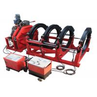 Wholesale SMD-B2500H/1600H HDPE Pipe Butt Fusion Welding Machine from china suppliers