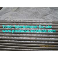 Wholesale ASTM A178 / A178M Carbon Steel Heat Exchanger Tubes , Electric Resistance Welding Pipe from china suppliers