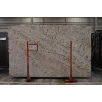 Wholesale Brazil White Slab, Tile (S-05) from china suppliers