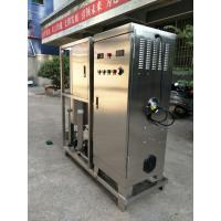Wholesale YT-S-017 40g/h dairy industrial water sterilization o3 ozone generator for beverage disinfection from china suppliers